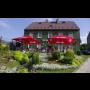 Penzion a restaurace Medvídek Loučná pod Klínovcem, Krušné hory, horské sluneční lázně