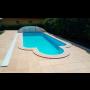 Zahradní zapuštěné a nadzemní bazény na klíč – od výkopu po zastřešení