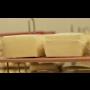 Čerstvý a chutný Moravský sýr plný vitamínů - poctivá výroba z kvalitního mléka od vlastních krav