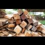 Využití starého dřeva na stavbách - sanace trámů, příček a fošen přípravky Bochemit