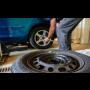 Autoservis a pneuservis Brno, příprava vozidel na STK, přezouvání pneumatik, opravy vozidel