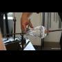 Výroba vlastních skleněných dekorací a kurz skláření s mistrem