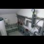 Instalace rozvodů požární vody včetně dodávky hydrantů a hasících přístrojů