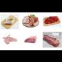 Velkoobchod, dodavatel mraženého, chlazeného masa - ryby, kuřecí, vepřové, hovězí maso