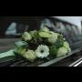Pohřební služba Týn nad Vltavou, hřbitovní služby, tisk parte, květinová výzdoba a věnce, přeprava