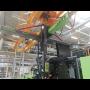 Montáže a demontáže klasických i velkoobjemových zařízení a strojů