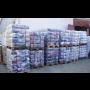 Zpracování sběrového textilu ze zahraničí Liberec, čistící hadry k čištění strojů, do autodílen