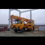 Jeřábnické práce s dlouholetou zkušeností jeřábem Tatra AD-20T  - pronájem