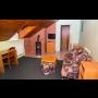 Ubytování penzion Myslivna Lednice, restaurace s pivnicí, vinné exkurze, možnost ubytování psů