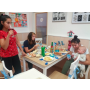 Středoškolské vzdělávání s dětským domovem, péče o mladé matky