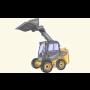 Výkopové a zemní práce s minibagrem - rychlé terénní úpravy