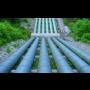Montáž rozvodů impulsního potrubí – potrubářské práce