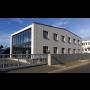 Výstavba administrativních, komerčních, kancelářských budov a prodejen včetně projektování