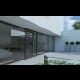Výroba certifikovaných panelových vchodových dveří s odolností proti vloupání