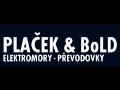 Servis prodej elektromotorů Kolín, Nymburk - Plaček & Bold