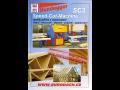 CNC opracování krovů