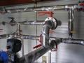 Samoregulační inteligentní topný kabel, ohřev potrubí