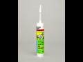 High-temperature silicone sealant - Lukopren S 9780