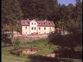 Ubytování v penzionu-Český Les