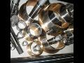 Generální opravy hydrogenerátorů hydromotory Vrchlabí Trutnov