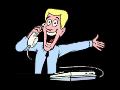 Instalace dom�c� telefony a videotelefony
