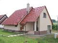 Zpevněné plochy, rekonstrukce staveb, domů, zateplení fasád Zlín