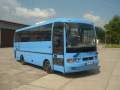 Nákladní autobusová autodoprava Česká Třebová Litomyšl Lanškroun