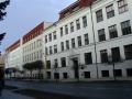 Příjmací řízení, příjmačky, Střední škola stavební, Jihlava