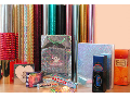 Folie pro laminaci, laminovací fólie, fólie pro horkou ražbu - prodej spotřebního materiálu
