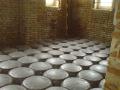 Sanace objektů a vlhkých prostor, opravy revizních šachet..