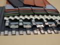 Nejlevnější hliníková střešní krytina – výroba