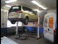 Opravy vozidel, p�j�ov�n� p��v�sn�ch voz�k� Prost�jov