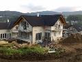V�stavba rodinn�ch dom� byt� rekonstrukce budov objekt� Liberec.