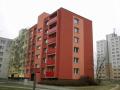 Zateplen� fas�d panelov�ch, bytov�ch, rodinn�ch dom�, Ostrava