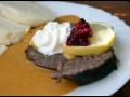Restaurace Selská KRČMA Vás zve na zvěřinové hody Otrokovice