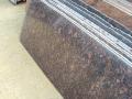 Granit, Schiefer
