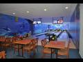Výstavba bowlingového centra