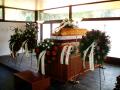Poh�ebn� slu�ba kremace p�evozy zesnul�ch �st� nad Orlic�