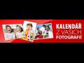 Kalend�� z vlastn�ch fotek, v�roba kalend��e, fotokniha Ostrava