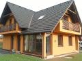Pasivn� domy d�evostavby n�zkoenergetick� domy bytov� domy Libere