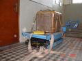 Stěhovací schodišťový robot Kolín Praha Čáslav Říčany Poděbrady