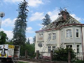 Frézování vložkování komínů Brno Praha Pardubice Hradec Plzeň