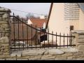 Kovářství, výroba plotů, Znojmo, Moravský Krumlov, Miroslav
