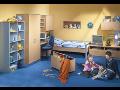 Praha dětský nábytek na míru