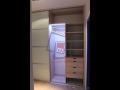 Realizace a návrhy bytových interiérů, vestavěných skříní Zlín