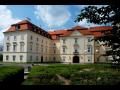 Romantické ubytování, víkend v zámeckých pokojí v Zámku Napajedla