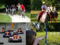 Firemní akce, teambuilding, outdoorové programy, Zámek Lednice