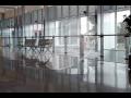 Designové podlahy do moderních budov - PANDOMO, SUPERBETON ...