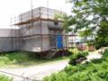 Průmyslové, občanské stavby na klíč, rekonstrukce domů Nový Jičín