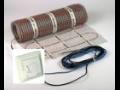 Akční cenyA topných rohoží DEVI DTIR + termostat Devireg 530